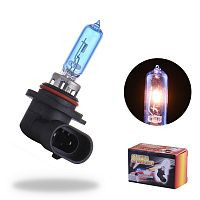 Лампа Blue Light (к-т 2шт) HB3 9005 55W SUPER WHITE XENON 12V