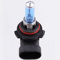 Лампа Blue Light XTREME 5000k (к-т 2шт) HB4 9006 55W SUPER WHITE XENON 12V