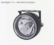 Фары п/туман. SIRIUS NS-60 White - дальний, диаметр 90 мм (к-т) 12V SIRIUS /1/20